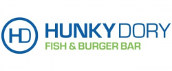 Hunky Dory Fish & Burger Bar